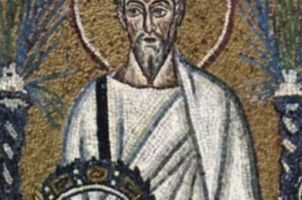 Polycarp, Ignatius, and the NRA