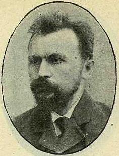 Sergei Bulgakov, via Wikimedia Commons