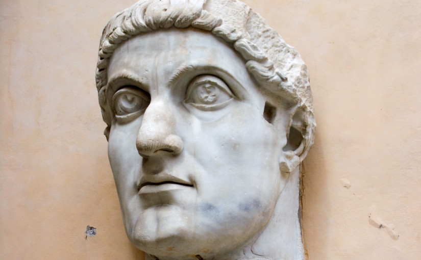 Three Positive Ways Christianity Helped Change the Roman Empire