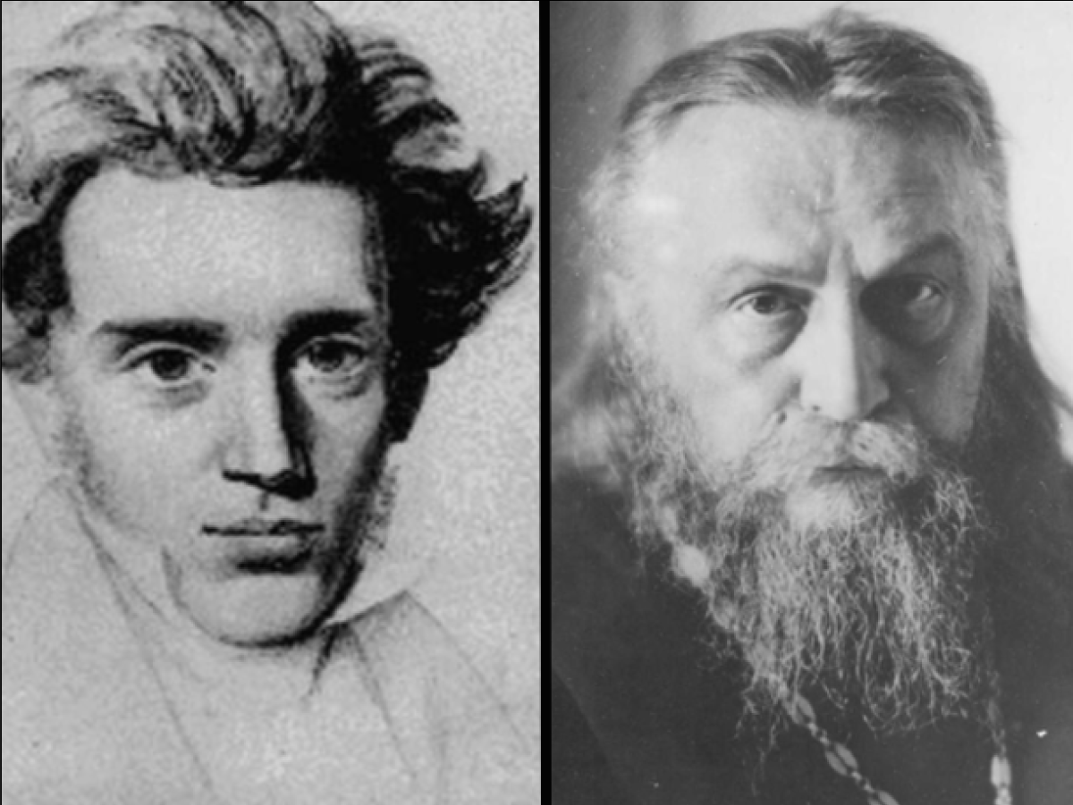 Did Sergei Bulgakov Read Søren Kierkegaard?